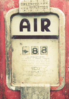 Type Hunting: Air #typography