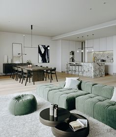 Luxury Apartments, Luxury Homes, Interior Architecture, Interior Design, Residential Architecture, Apartment Projects, Duplex House, Luxury Living, Modern Living