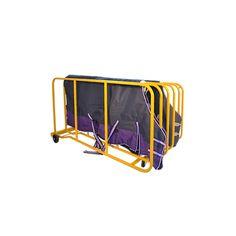 Centaur - 6 Bar Horse Blanket Dryer- System Fencing