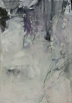 josias scharf - mixed media on canvas - ot (2011)