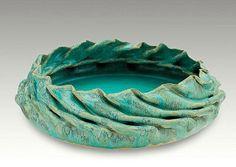 Clark House Pottery - Bill & Pam Clark - #CAPCA