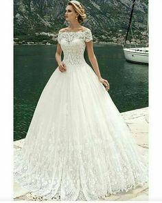 32ac12b5701 Dress Princess Wedding Dresses