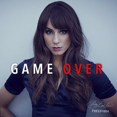 Pretty Little Liars-Spencer Game Over