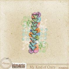 Scrapbooking TammyTags -- TT - Designer - Kimeric Kreations,  TT - Item - Element, TT - Style - Cluster