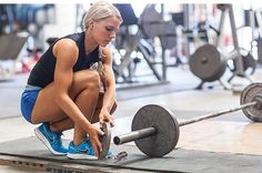 Bodybuilding.com - The Female Training Bible: Everything You Need To Get The Sexy Body You Desire!