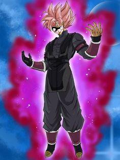 Black Goku, Black Dragon, Dragon Ball Z, Super Saiyan, Goku Super, Goku Pics, Db Z, Naruto Uzumaki Shippuden, Godzilla