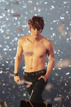 Son Dongwoon of B2st (Beast) Makane of the group and a 91' liner. Former Ultimate bias (as of 4/2014)  and first Kpop love