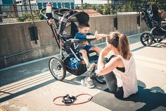"""""""I came for the workout but found so much more. Stroller Strides is my home for friendship, support and fun. Some of my most special memories in motherhood have happened at Stroller Strides!"""" — Monique G. Stroller Strides, Power Walking, Conditioning Workouts, Class Design, Fitness Design, Total Body, Strength Training, Workout Programs, Cardio"""