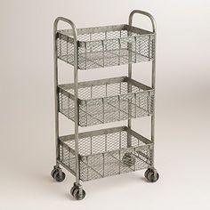 Zinc Oliver Rolling Cart - World Market Cost Plus World Market http://www.amazon.com/dp/B00L5K1IA0/ref=cm_sw_r_pi_dp_KtBWtb0F0B8XK430