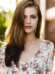 Bridget Rose Satterlee Nous Models L.A.