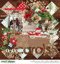 christmas carols - Sweet Shoppe Gallery