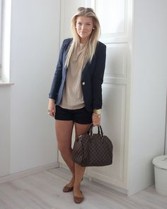 Outfit of the day 27/6-12 : P.S. I love fashion by Linda Juhola