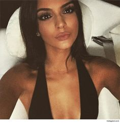 Hey, Kendall Jenner Looks Just Like Kim Kardashian (Because of ...