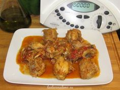 French Food, Poultry, Brunch, Cooking Recipes, Tasty, Chicken, Meat, Pablo Neruda, Salads