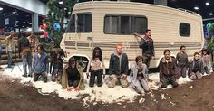 The Walking Dead #sandiegocomiccon2016   #SDCC2016