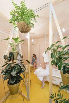 Bathyard Home