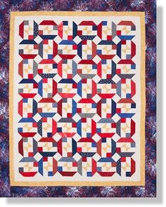 Early Light Pattern from Cozy Quilt Designs - Texas Quilt Shop