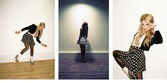 Nylon - Nova Dando Peaches, Nova, That Look, Ballet Skirt, Skirts, Fashion, Dressing Up, Moda, Skirt