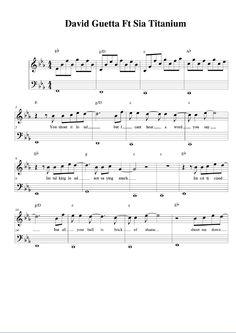 Titanium Piano | Scribd