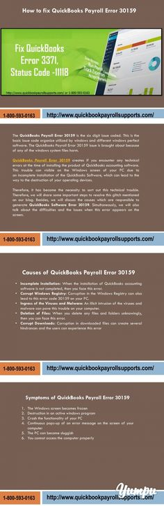 13 Best QuickBooks Support 1-800-593-0163 images in 2018
