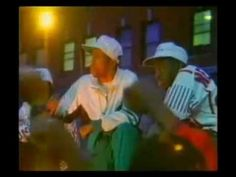Rob Base DJ E Z Rock It Takes Two Official Music Video 1988 iViewTube com3 - YouTube
