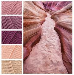 Pick Canyon, Valley of Fire - Neveda Yarn Color Combinations, Beautiful Color Combinations, Colour Schemes, Color Patterns, Pantone, Palette Design, Color Palette Generator, Colour Pallette, Color Balance