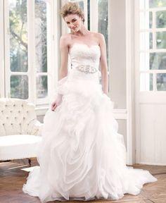 M1325L Wedding Dress