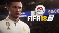 Fifa 18 Apk OBB + Data Free Download Full Version For #Android