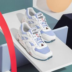 PUMA R698 X LC23 X BACKDOOR