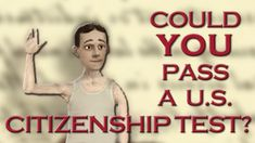 This is a nice way to see how much scouts know about citizenship and to see what they need to learn.