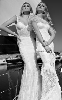 Galia Lahav 2013 Bridal Collection ... The one on the right!
