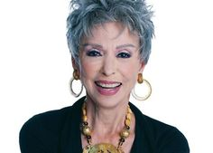 Rita Moreno - singer, dancer and actress. The only Hispanic and one of the few performers who have won an Emmy, a Grammy, an Oscar, and a Tony, and was the second Puerto Rican to win an Academy Award. b.  1931, Humacao, PR