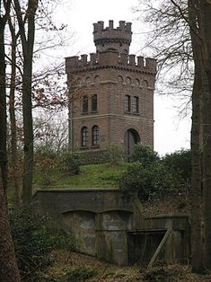 Ermelo Watertoren 2007.JPG