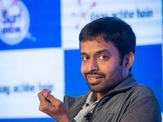 Gopichand reveals how it is okay to fail in Maths but not okay to fail in physical education: https://economictimes.indiatimes.com/magazines/panache/did-you-know-that-indias-badminton-coach-gopichand-had-failed-in-math-while-in-school/articleshow/62548747.cms