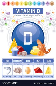 Cholecalciferol vitamin d food icons healthy Vector Image Nutrition Poster, Sport Nutrition, Nutrition Quotes, Nutrition Month, Nutrition Plans, Nutrition Tips, Health And Nutrition, Health And Wellness, Health Tips