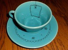 teacup. literally.