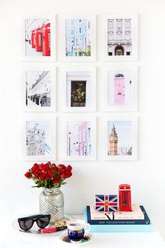 London Print Pack