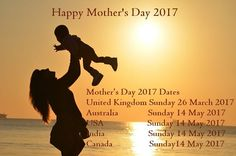 When is Mothers Day Image