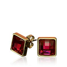 Earrings in Bow Box - Accessories - Make up - Oriflame Sweden - Oriflame cosmetics UK & USA - Earrings in Bow Box