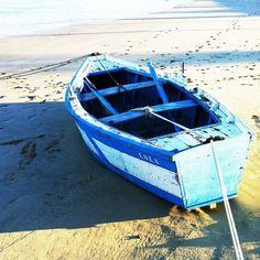 LOLA #instagram #photography #fotografia #boat #galicia #spain #riasbaixas
