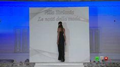 Le Notti della Moda a Villa Torlonia - Collezione A/I 2015-16 di Adele D...
