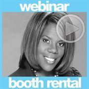 Judiffier Pearson: Booth Rental Strategies