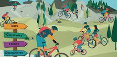 Le Vélo Vert Festival qui se tiendra les 3/4 et 5 juin prochains à Villard-de-Lans est le premier salon VTT outdoor national et premier et surtout centre d'essai VTT du monde. Synonyme de bons moments, de plaisir partagé, d'échanges et de sensations,...