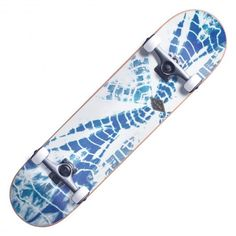 GLOBE Full On indigo pack skateboard complet 8 pouces 89,00 € #skate #skateboard…