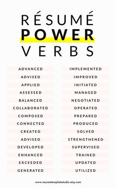 Career infographic & Advice Resume power verbs and Resume tips to boost your Resume. Image Description Resume power verbs and Resume tips to boost your The Words, Cv Curriculum Vitae, Cv Inspiration, Entrepreneur Inspiration, Job Resume, Resume Ideas, Resume Help, Resume Skills, Business Resume