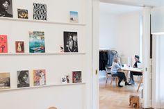 Modedesignerin Bisrat Negassi über den Mut zur Entschleunigung | Femtastics