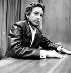 Bob Dylan press conference Isle of Wight - August 1969