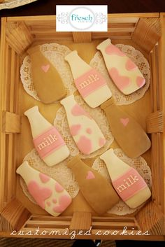 girl baby shower vintage style - Google Search