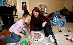 Play helps develop crucial skills, advocates say as they try to pull children and their parents away from the screen. Education Issues, Kids Education, Work Music, Montessori Preschool, Essay Examples, Creative Play, Working With Children, Teacher Hacks, Early Childhood Education