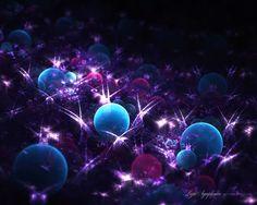 MariaJose: Fractales abstractos
